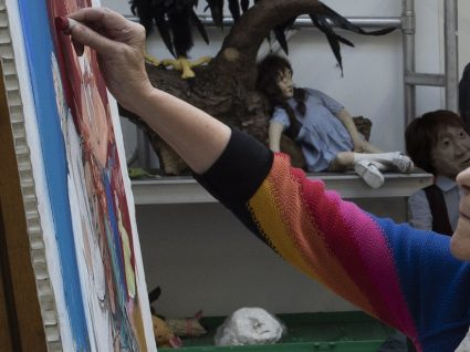 Exposição Paula Rego em Gaia. Entrada gratuita até 30 de abril