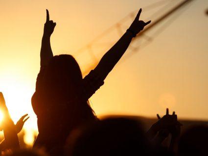 11 melhores concertos até final do mês. Escolha o seu favorito