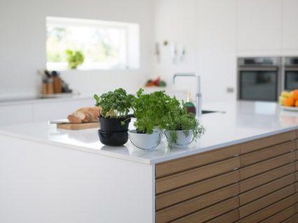 8 ideias para criar cozinhas intemporais