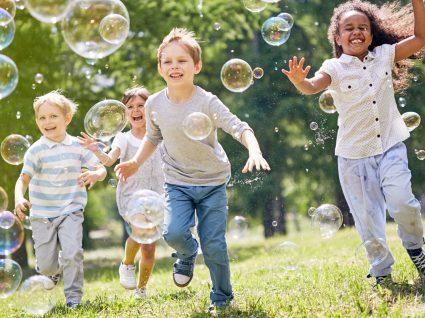 Concertos e atividades para crianças até ao final de março