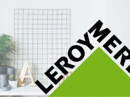 Leroy Merlin com ofertas de emprego em todo país
