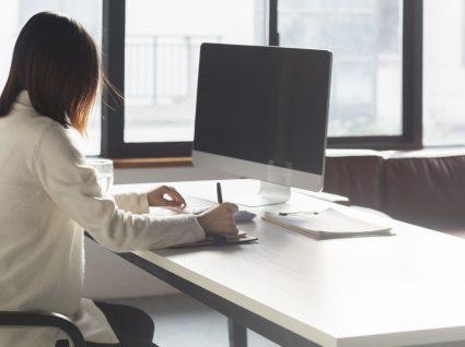 Dentro de mim: o primeiro passo de uma procura de emprego de sucesso