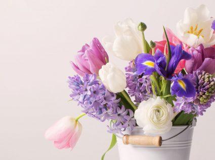 Aprenda a fazer arranjos de flores naturais que vão impressionar