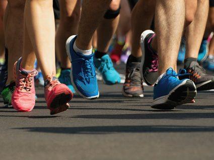 As corridas mais esperadas em abril. Dê corda às sapatilhas