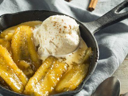 4 receitas doces com banana: a aliada do humor é perfeita para cair na doçura