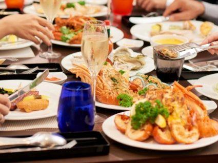6 restaurantes de peixe e mariscos em Lisboa. Celebre o mar