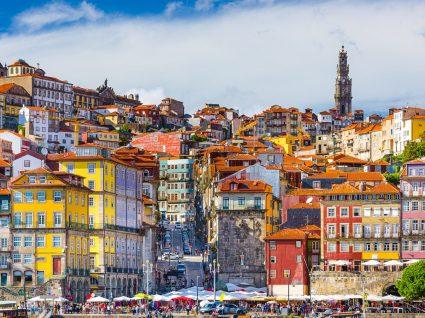 Porto lança concurso de fotografia. 2500€ de prémio