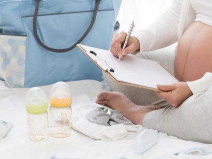 O que levar para a Maternidade? Confira a nossa checklist