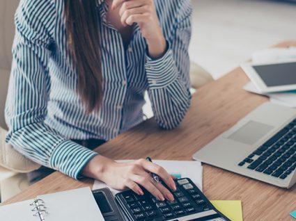 IRS para quem passa recibos verdes: guia para 2019