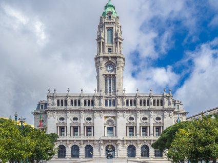 Câmara Municipal do Porto está a recrutar para 35 vagas