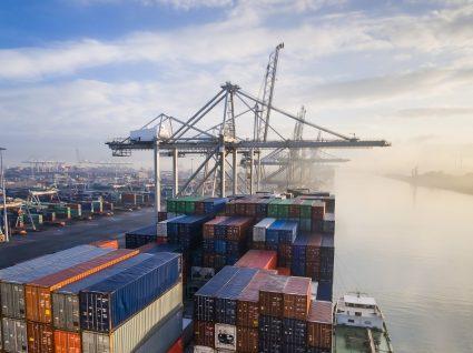 As 10 maiores empresas exportadoras portuguesas