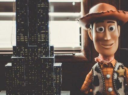 Toy Story 4 já tem trailer. Veja aqui!