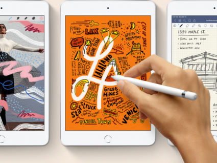 Apple surpreende com novos iPad Mini e iPad Air
