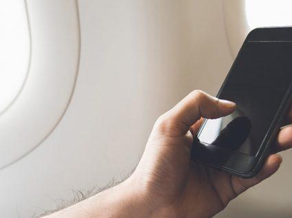 2 mil euros de multa por ouvir música no telemóvel em modo de voo