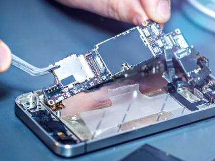 10 lojas de reparação de telemóveis no Porto