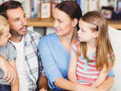 Como responder às perguntas difíceis dos nossos filhos? Guia para pais