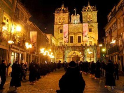 Páscoa. Não perca a Semana Santa de Braga