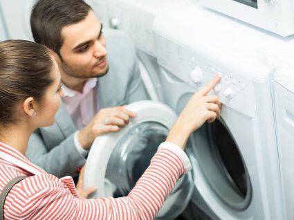 Como escolher a máquina de lavar roupa acertada
