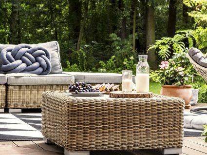 Como criar uma sala de estar no jardim (e boas razões para o fazer)