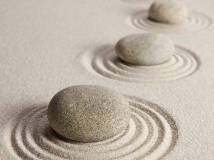 Jardim zen: 10 razões para ter um e como criar o seu