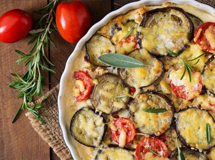 Gratinado de legumes: um prato que nunca falha!