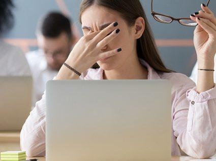 Descubra como é que a fadiga crónica o pode afetar
