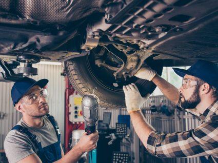 O que saber antes de levar o carro à inspeção