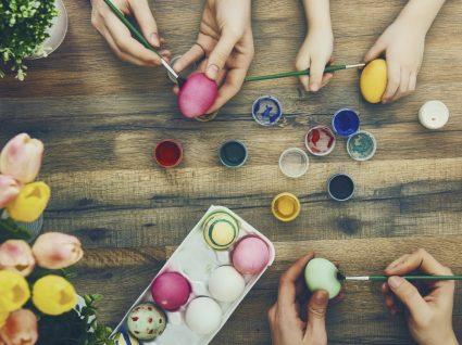 10 atividades para as férias da Páscoa