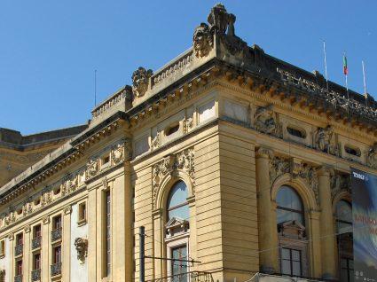 Visitas guiadas ao Teatro Nacional São João: agende já a sua