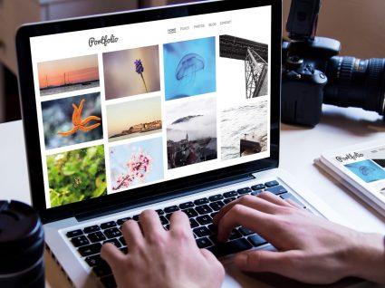 Portfolio online: o que precisa de saber