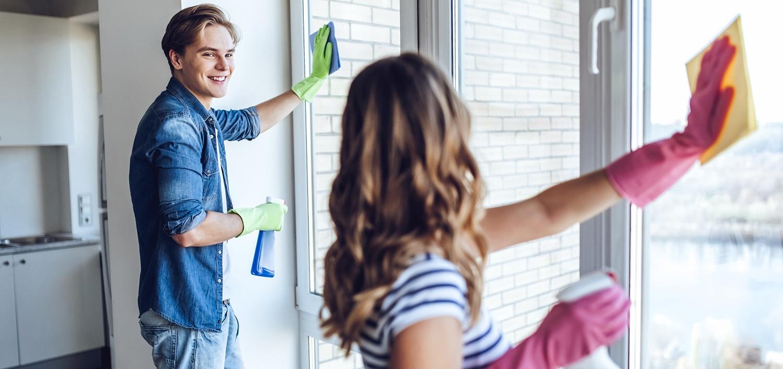 Como tornar a sua casa menos tóxica em 7 passos