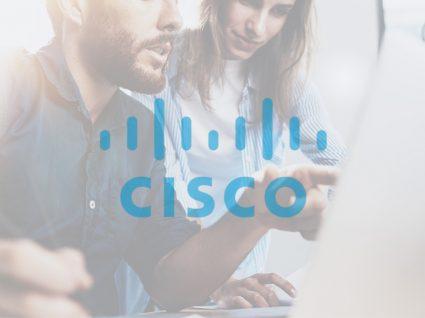 Cisco com ofertas de emprego em Portugal