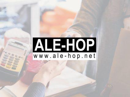 Ale-hop tem vagas para colaboradores de loja