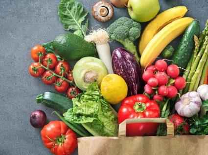 Saiba quais são as frutas e legumes de abril