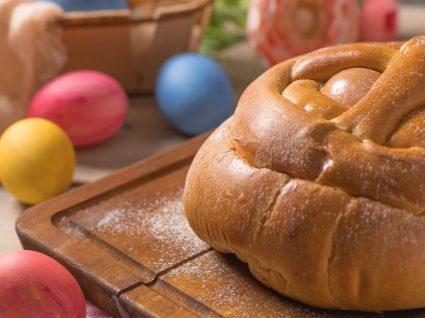 5 ótimas receitas de sobremesas para a Páscoa