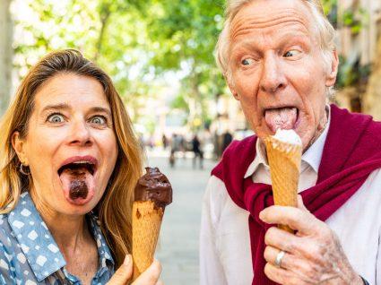 Sim, foi lançado um gelado vegan em Portugal