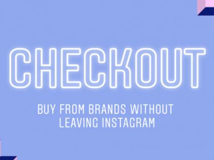 Fazer compras no Instagram? Sim, vai ser possível