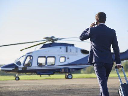 Milionário procura assistente e oferece salário de 3 mil euros