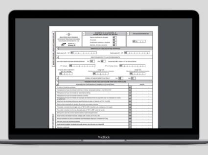 Anexo B do IRS: para quem é e como preencher