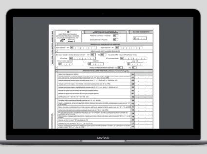 Anexo C do IRS: o que precisa de saber