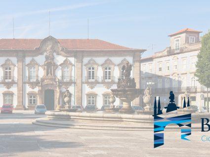 Câmara de Braga está a recrutar 92 assistentes operacionais