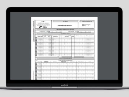 Anexo F do IRS: tudo o que precisa de saber