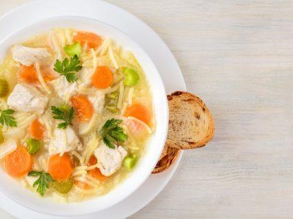 Sopa juliana: uma sopa tradicional que nunca sai de moda