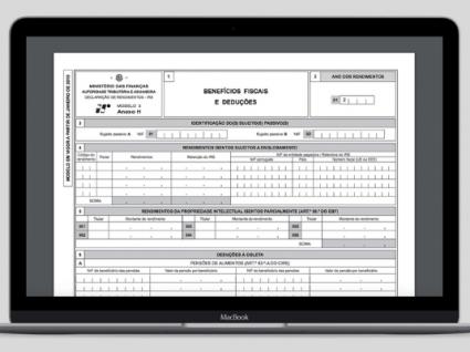 Anexo H do IRS: para quem e como preencher