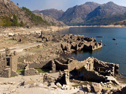 Vilarinho das Furnas: conheça o Gerês que se afundou