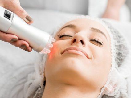 Tratamentos para manchas na pele