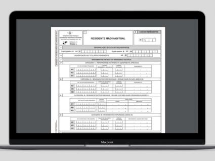 Anexo L do IRS: o que deve saber