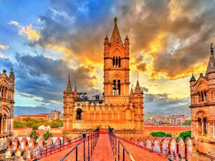 Palermo, uma viagem que não pode recusar