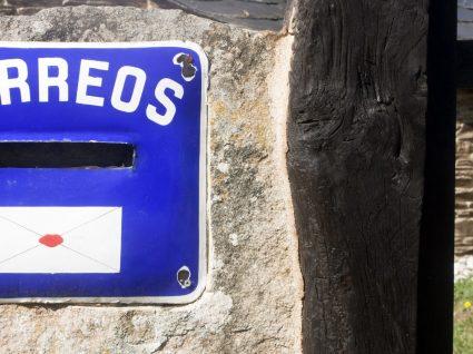 Correios de Espanha entram no mercado português