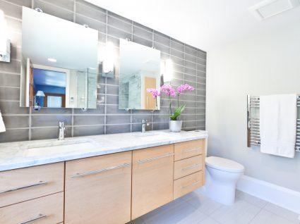 Móveis de casa de banho: saiba como escolher